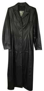 Other Lined Full Length Pockets Soft Trench Coat