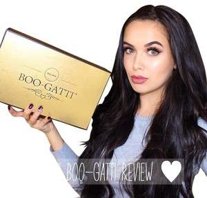Bellami hair extensions Boo-Gatti