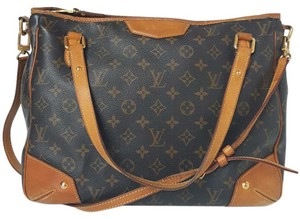 Louis Vuitton Lv Monogram Estrela Cross Body Bag