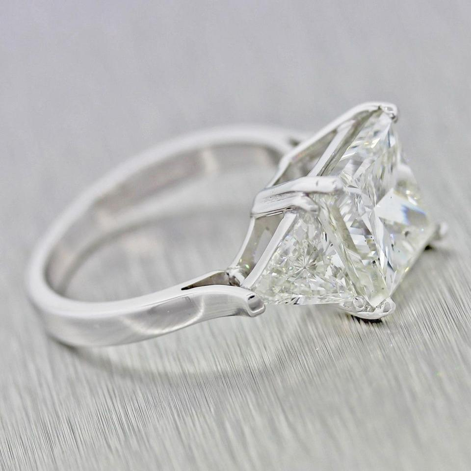 copy engagement products ring crews rings web trill dia custom trillion cut