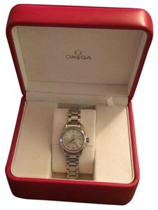 Omega OMEGA Seamaster Aqua Terra ladies watch