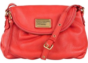 Marc by Marc Jacobs Classic Q Cross Body Bag