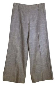 Mossimo Supply Co. Wide Leg Pants Gray