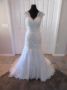 Christina Wu 15568 Wedding Dress