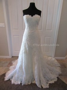 Pronovias Tisha Wedding Dress