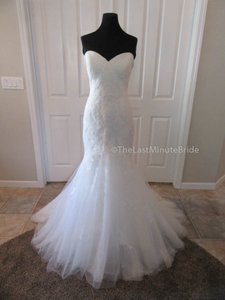 Enzoani Bt16-18 Wedding Dress