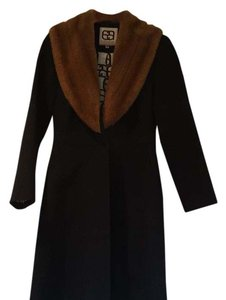 Edward An Trench Coat
