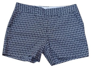 Tommy Hilfiger Bermuda Shorts Navy and white