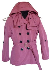 Burberry Brit Bright Trench Coat