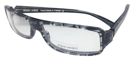 Preload https://img-static.tradesy.com/item/20114424/alain-mikli-rare-new-eyeglasses-al-0908-0002-53-15-140-black-and-smoke-blue-grey-0-1-540-540.jpg