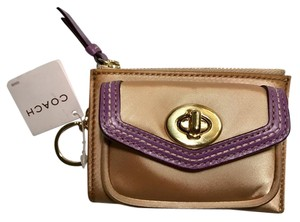 Coach Mini Skinny Nylon Gal 1571P