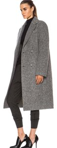 Alexander Wang Wool Winter Coat