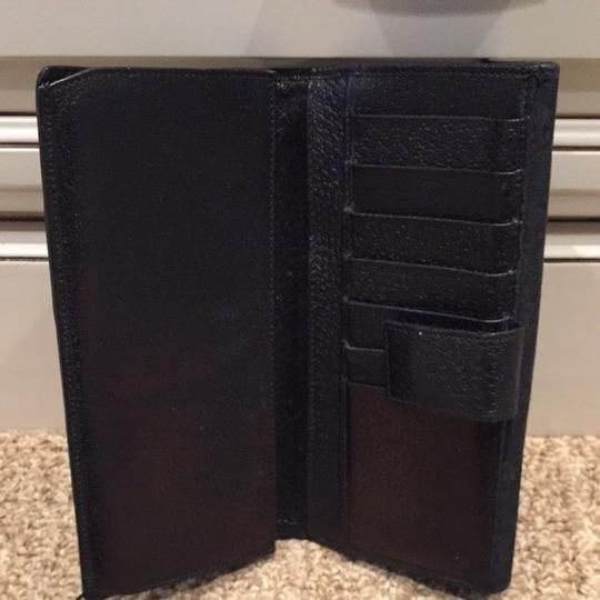 Gucci Gucci Canvas Wallet