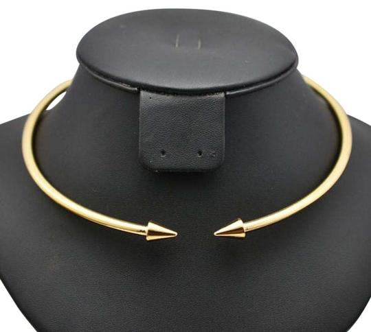 Preload https://img-static.tradesy.com/item/20115276/gold-plated-necklace-0-1-540-540.jpg