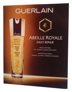 Guerlain Guerlain Abeille Royale Daily Repair Age Defying Serum Sample