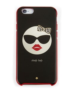 Kate Spade Kate Spade New York Shady Lady iPhone 6 Case 6s