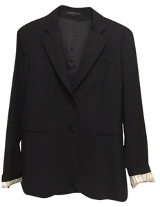 Theory Stretch Wool Suit