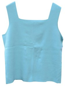 Kate Hill Top Light Blue