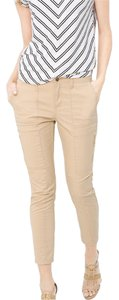 White House | Black Market Cargo Pants Fawn
