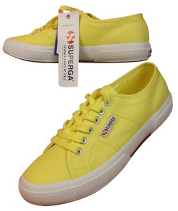 Superga Lime Light Athletic