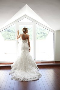 Allure Bridals Allure Bridals Wedding Dress Wedding Dress