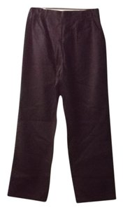 Appleseed's Straight Pants black