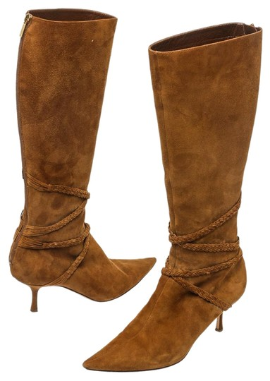 Preload https://img-static.tradesy.com/item/20116773/jimmy-choo-tan-suede-braided-wrap-around-tall-40-206262-bootsbooties-size-us-85-regular-m-b-0-1-540-540.jpg