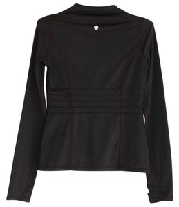 Lululemon Funnel Neck Top