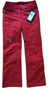 Spyder Circuit Athletic Fit Snowboard Pants