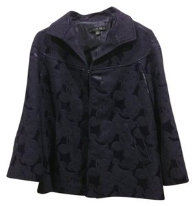 Lafayette 148 New York berry Jacket