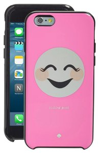 Kate Spade Kate Spade New York Tickled Pink iPhone 6 Case 6s