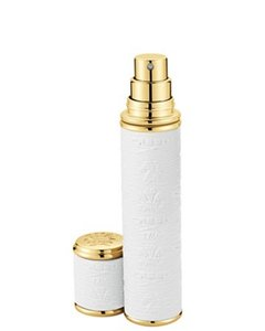 Creed Creed pocket atomizer with Silver mountain water fragrance included