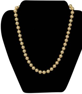 Liz Claiborne Beautiful Beaded Necklace