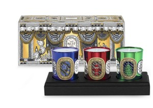 Diptyque Diptyque Limited Edition Holiday Trio