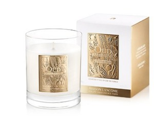 Other Lancome Oud Ambroisie Scented Candle