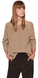 Joie Chunky Wool Relaxed Fit Longsleeve Sweater