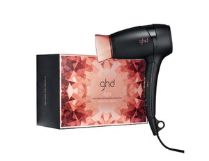 ghd ghd Copper Luxe Flight Travel Dryer