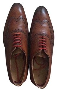 Ben Sherman Brown Flats