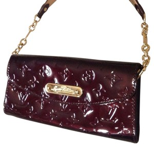 Louis Vuitton Monogram Wine Clutch