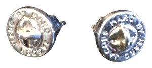 Marc Jacobs NEW W/O TAGS! Marc Jacobs Turnlock Stud Earrings