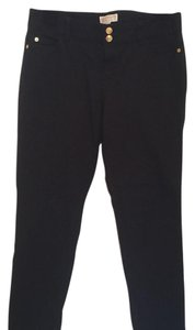 Michael Kors Skinny Pants Dark Blue