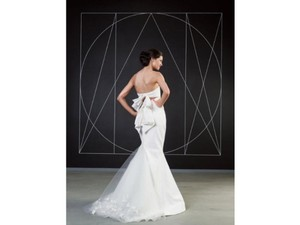Vera Wang Bridal Nisha Wedding Dress