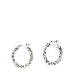 Ralph Lauren Sale!!! NEW Ralph Lauren Braided Hoop Earrings