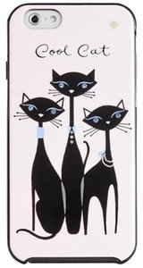 Kate Spade kate spade new york cool cat iPhone 6/6s case