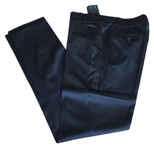 Laundry by Shelli Segal Straight Pants Black