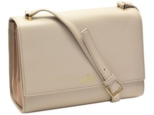 Kate Spade Ronata Hand Rosey Gold Shoulder Bag
