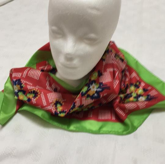 Daytons Midcentury Modern Fashion Scarf New With Price Tag 70s