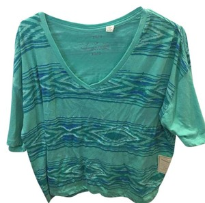 Threads 4 Thought T Shirt Seafoam Green
