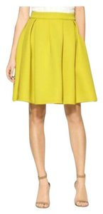 Lucy Paris Skirt Yellow