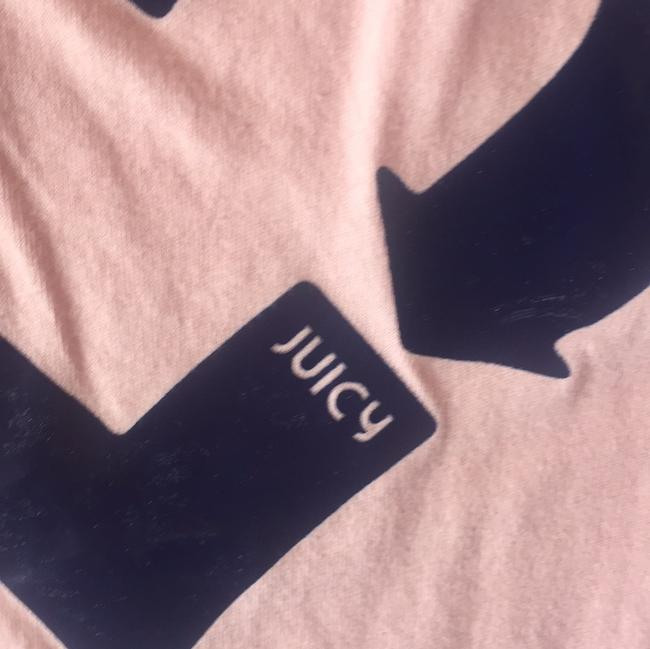 Juicy Couture Top Salmon